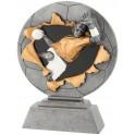 Trophée Résine Hand Ball
