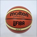 Ballon MOLTEN OFFICIAL GG7X/ GG6X