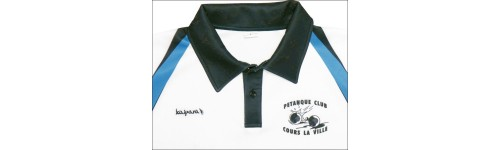 POLOS & SUBLIMATION  MULTISPORTS