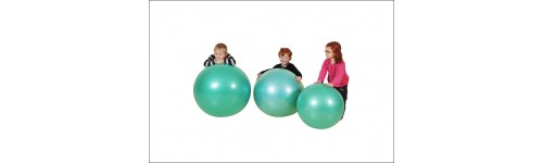 BALLONS & BALLES PEDOGOGIQUES